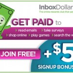 Earn with Inbox Dollars