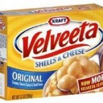 kraft shells and cheese