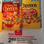 Target Cheerios Deal: As Low as $1.00 Per Box