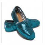 New Toms Shoes Styles Added at Zulily Sale