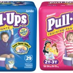 Huggies Pull-Ups Deal: $4.67 each at CVS