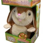 Easter Basket Idea | Richie the Repeating Rabbit Now $13.58 (Was $29.95)