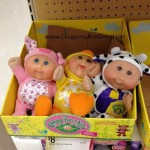 Cabbage Patch Cuties only $6.00 at Target