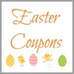 easter coupons