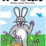 Easter Mad Libs For Kids