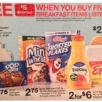 Eggo Waffles Deal at Target – No Coupons Required