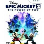 Disney Epic Mickey 2: The Power of Two for Wii