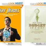 free debt books