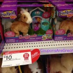 FurReal Friends Printable Coupon | Pay $7 for FurReal Friends at Target