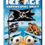 Ice Age Continental Drift Just $9.99 at Target