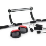 Iron Gym Total Body Fitness Kit Complete 4-Piece Kit Only $24.99 Shipped