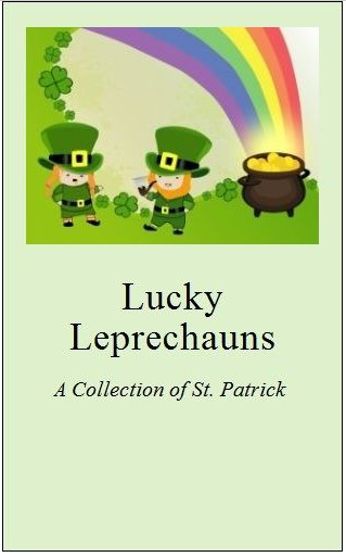 lucky leprechauns st patricks day jokes