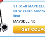 Free Maybelline Eye Shadow at Publix