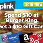 plink-burger-king-gift-card
