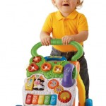 VTech Sit-to-Stand Learning Walker Only $19.99 (Normally $34.99)