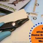 tips for attending a kids workshop at home depot or lowes