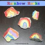 Rainbow-rocks-craft