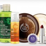 Body Shop Groupon: $10 for $20 to Spend at The Body Shop