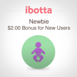 Ibotta: New User Sign Up Bonus + Updates and Extras