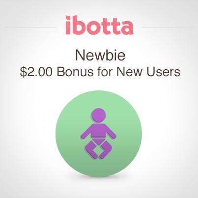 ibotta-new-user-bonus