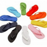$1.00 Flip Flops at JC Penney Today – Use Coupon to Pay 80 Cents