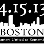 runners united for boston bib