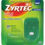 High Value Zyrtec Coupon Means Free Zyrtec 5 Count