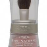 LOreal Bare Naturale Gentle Mineral Eye Shadow Eye Shadows