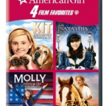 american girl dvd 4 film favorite