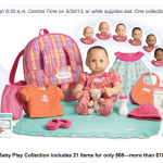 bitty baby sale