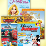 Save on Disney Magazines: One Year Subscription for $15
