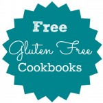 gluten free cookbooks