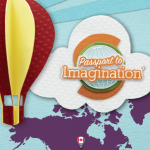Michaels Summer Camp: Passport to Imagination – 2 Hours for 2 Dollars
