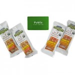 Cascadian Farms is Yummy Plus $25 Publix Gift Card Giveaway