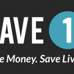 Save1: Save Money. Save Lives. Feed the Hungry.