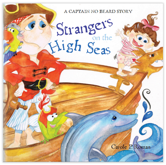 strangers on the high seas