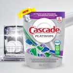 Solving Dishwasher Woes with Cascade Platinum Pacs #MyPlatinum Sponsored