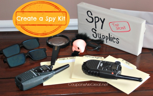 create-a-spy-kit