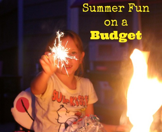 Summer fun on a budget is possible when incorporating some of these frugal summer activities