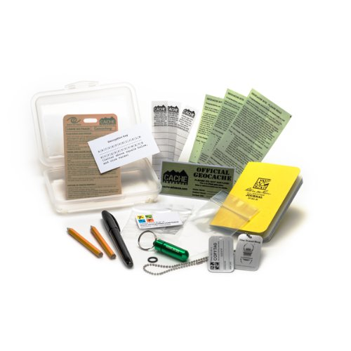 geocache kit