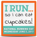Running is Great: Celebrate National Running Day on June 5