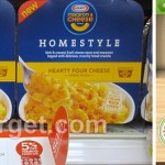 kraft homestyle mac & cheese
