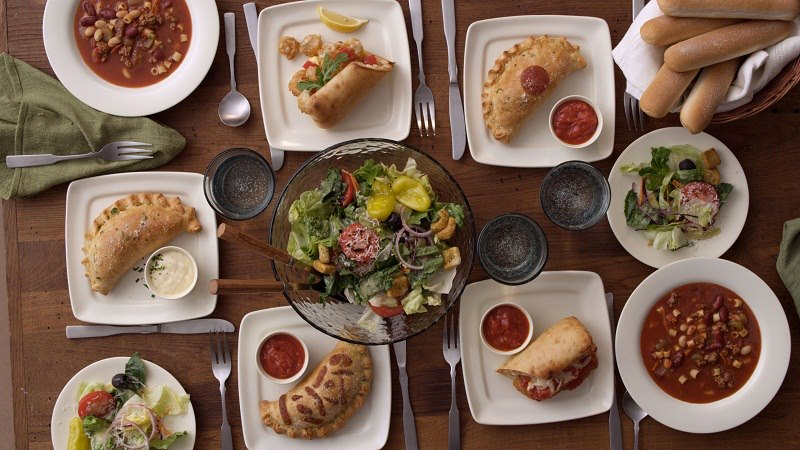 Freebie Kids Meal At Olive Garden Today Only