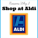 Reasons I Shop at Aldi