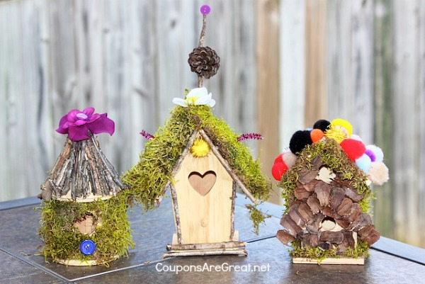 wooden-fairy-house-craft