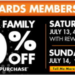 Big Lots Coupon – Save 20% Off Your Entire Purchase