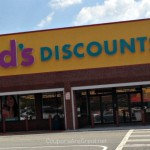 Save Money With dd's Discounts Plus $50 dd's Gift Card Giveaway
