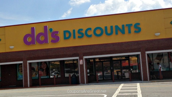 dd's DISCOUNTS Coupons in Woodlawn, MD located at Security Blvd. These printable coupons are for dd's DISCOUNTS are at a great discount.