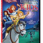 Liberty's Kids The Complete Series Giveaway