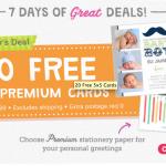 walgreens free photo cards